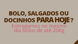 Encomenda de Bolo
